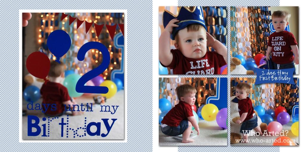 2011 Birthday Countdown 02