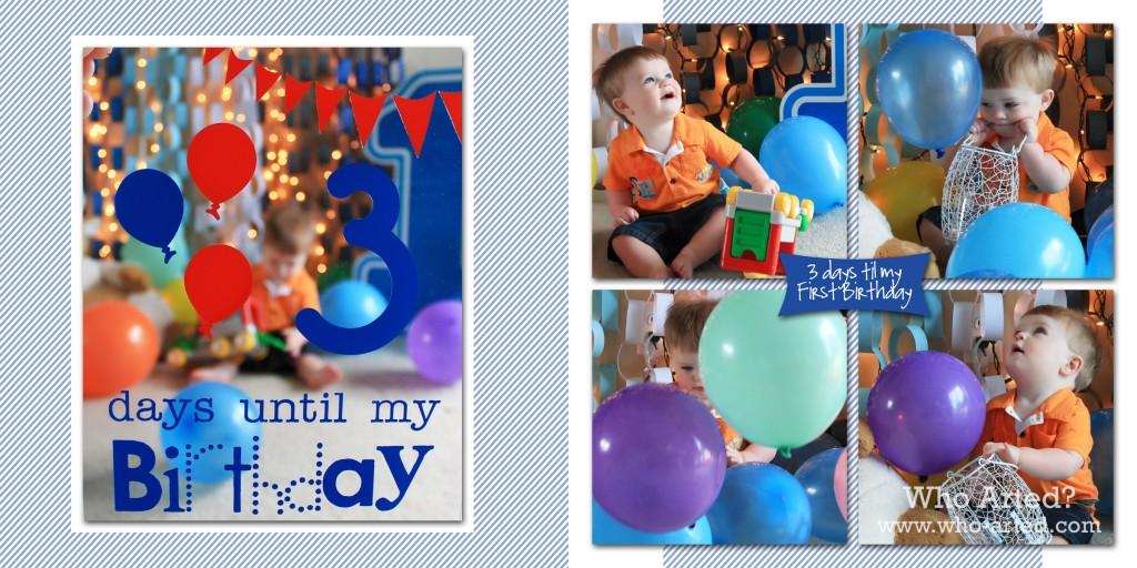 2011 Birthday Countdown 03