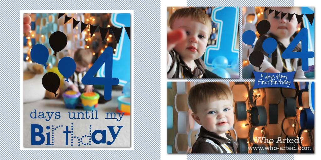 2011 Birthday Countdown 04