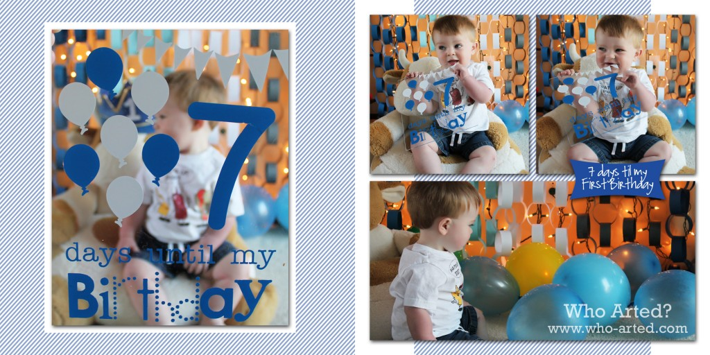2011 Birthday Countdown 07