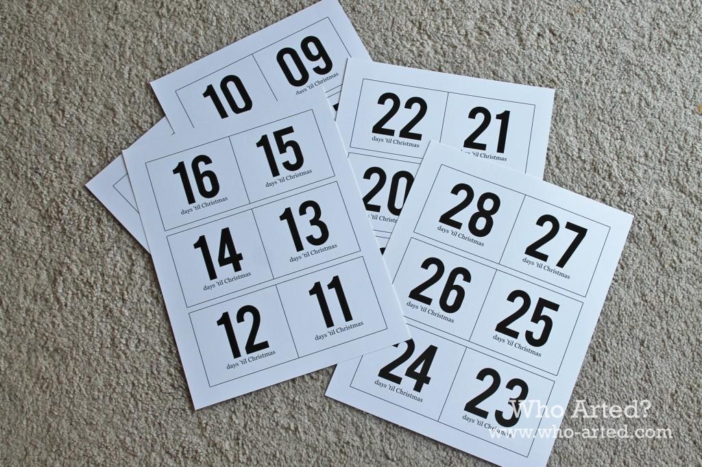 Advent Prayers Cards 02