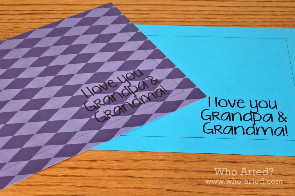 Grandparents Day Cards 03