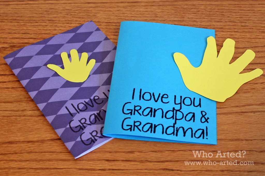 Grandparents Day Cards 05