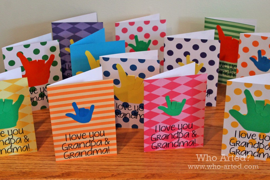 Grandparents Day Cards 10