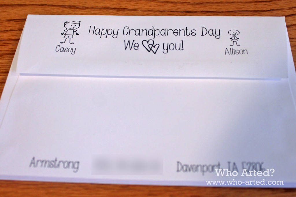 Grandparents Day Cards 13