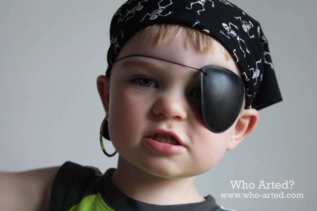 Talk Like a Pirate Day 10