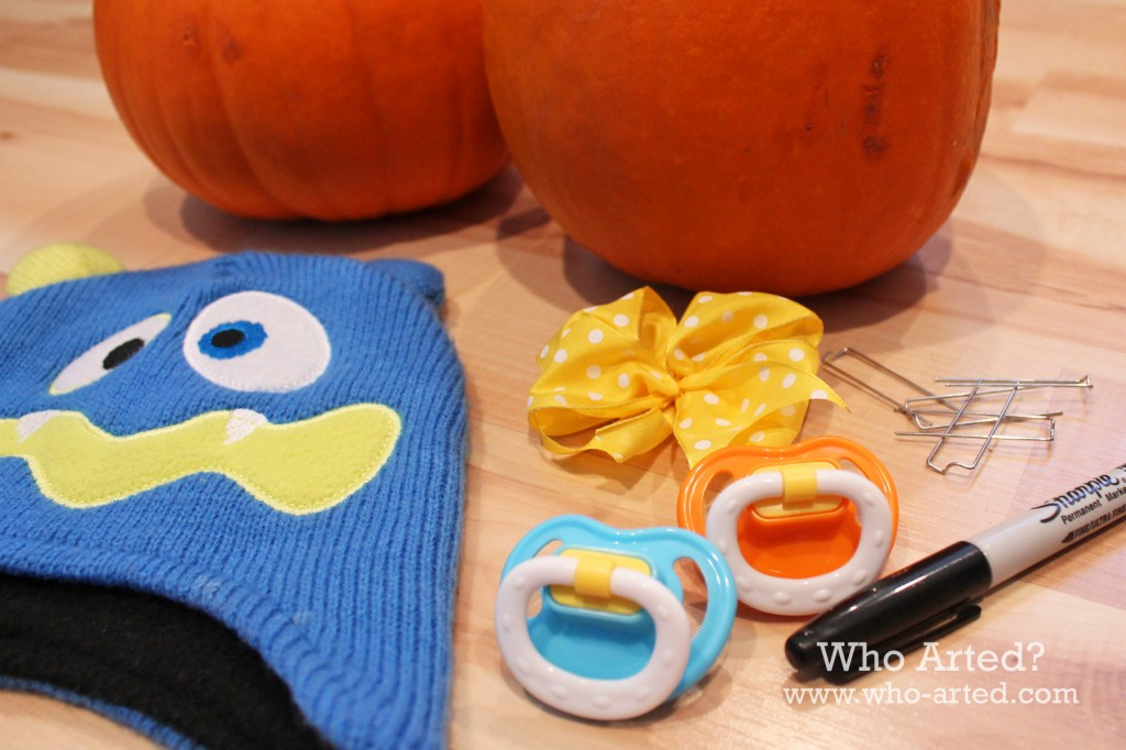 Baby Pumpkins 01