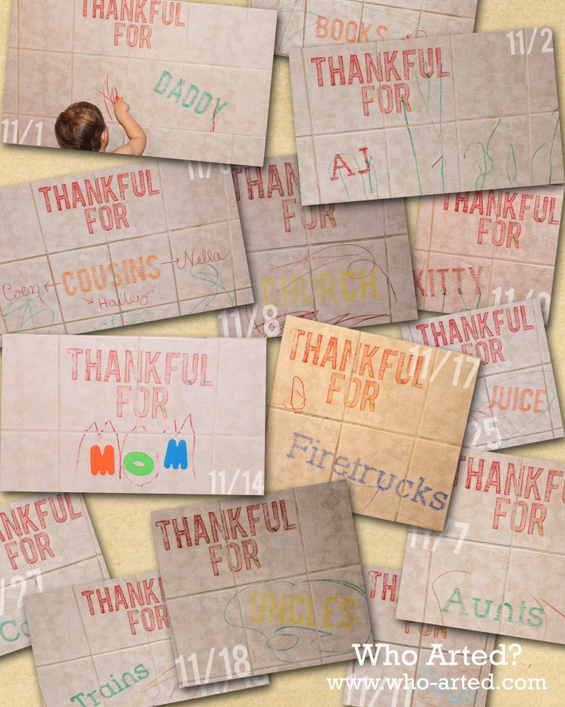 Thanksgiving Activity for Kids 01