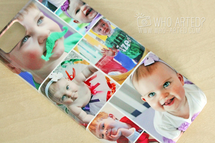 Photo iPhone Cases Mothers Day Who Arted 03