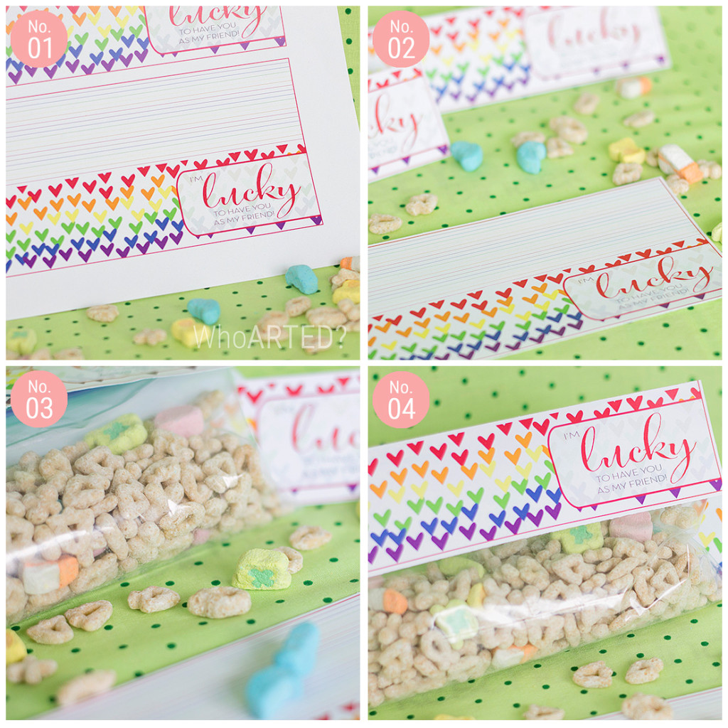 Lucky Snack Bags 01