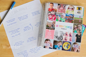 Goal Planner and Tracker